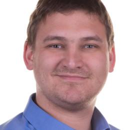 Portrait Kevin Barth