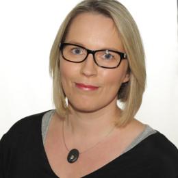 Jennifer Kluger