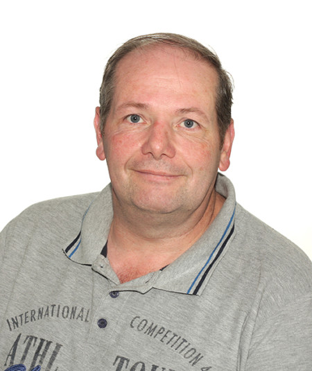 Holger Sparbier