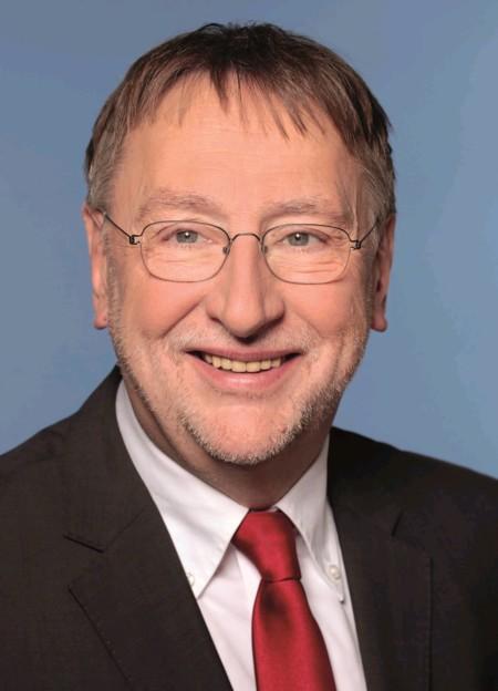 Portrait Bernd Lange 2016