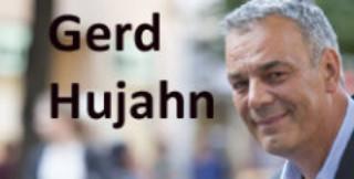 Banner Gerd Hujahn