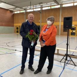Wolfgand Senff und Gudrun Surup
