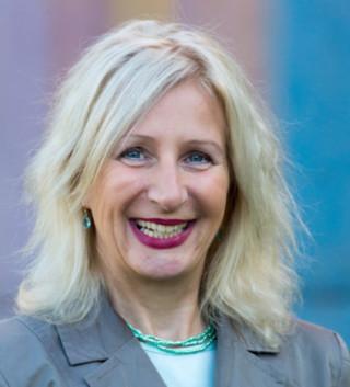 Dr. Karin Weber-Klatt