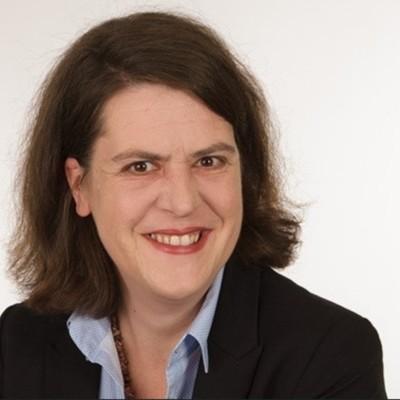 Kerstin Glessen