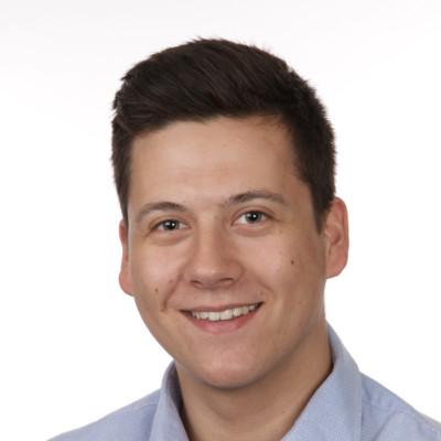 Tom Langlotz