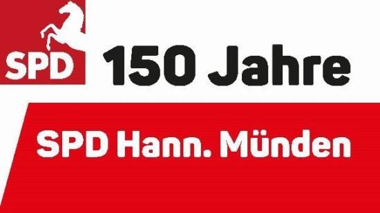 150 Jahre SPD Ortsverein Hann. Münden